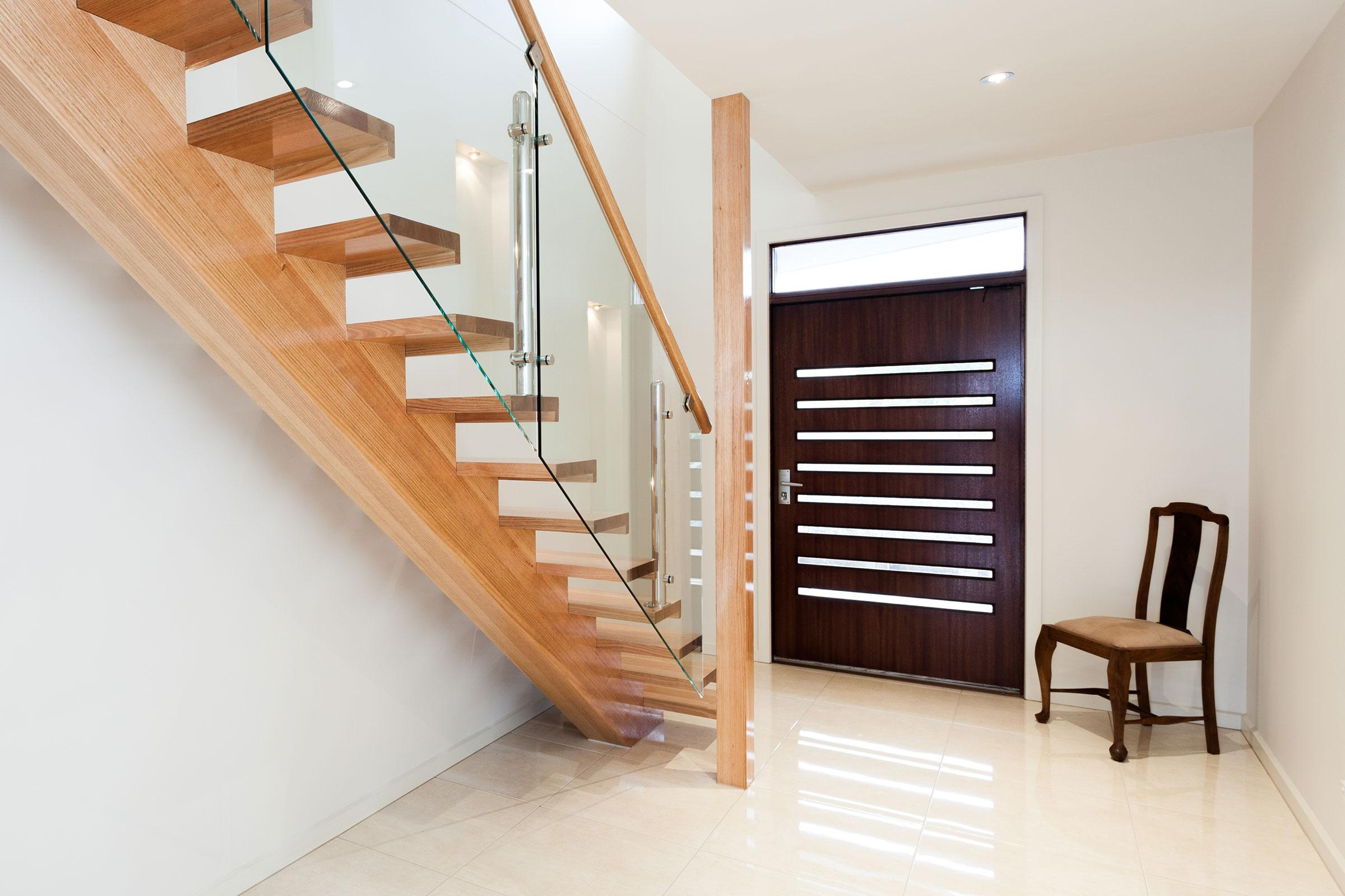 Just Stairs